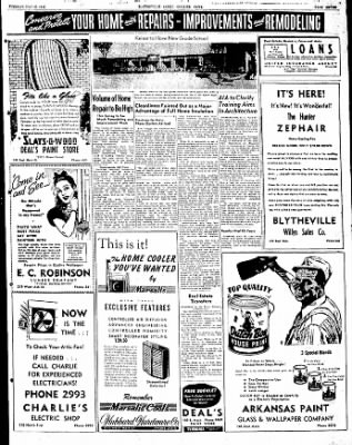 The Courier News from Blytheville, Arkansas on April 27, 1948 · Page 4