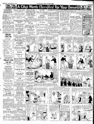 The Courier News from Blytheville, Arkansas on December 29, 1934 · Page 5