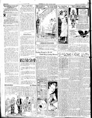 The Courier News from Blytheville, Arkansas on September 2, 1933 · Page 3