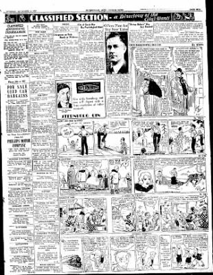 The Courier News from Blytheville, Arkansas on September 2, 1933 · Page 4