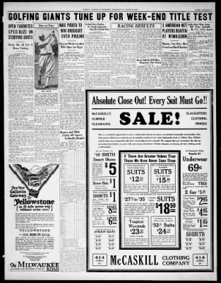 The Tampa Tribune from Tampa, Florida on June 26, 1929 · 13