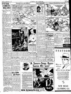 The Courier News from Blytheville, Arkansas on September 5, 1933 · Page 2