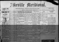 Abbeville Meridional
