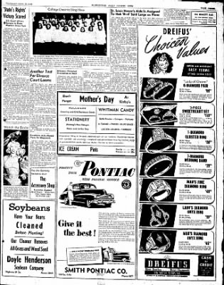 The Courier News from Blytheville, Arkansas on April 29, 1948 · Page 3