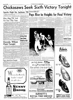 The Courier News from Blytheville, Arkansas on November 4, 1955 · Page 12