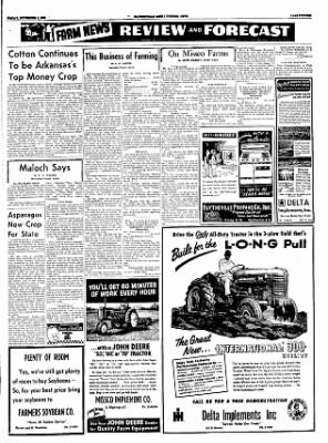 The Courier News from Blytheville, Arkansas on November 4, 1955 · Page 15