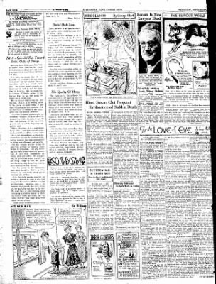 The Courier News from Blytheville, Arkansas on September 6, 1933 · Page 4
