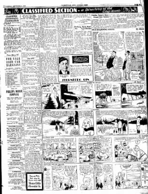 The Courier News from Blytheville, Arkansas on September 6, 1933 · Page 5