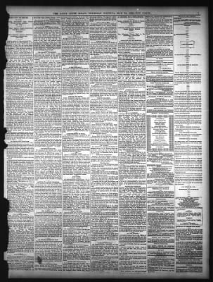 The Inter Ocean from Chicago, Illinois on May 16, 1889 · Page 7