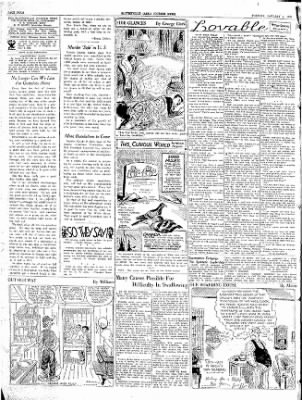 The Courier News from Blytheville, Arkansas on January 1, 1935 · Page 4