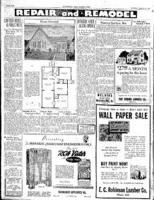 The Courier News from Blytheville, Arkansas on March 30, 1937 · Page 2