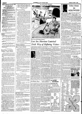 The Courier News from Blytheville, Arkansas on April 7, 1953 · Page 6