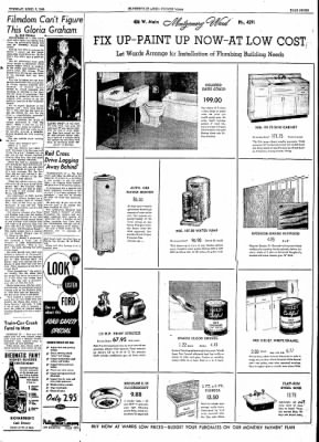 The Courier News from Blytheville, Arkansas on April 7, 1953 · Page 7