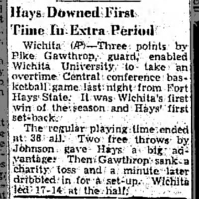Locey G - Huys Downed; First; Time In; Extra' Period ;...
