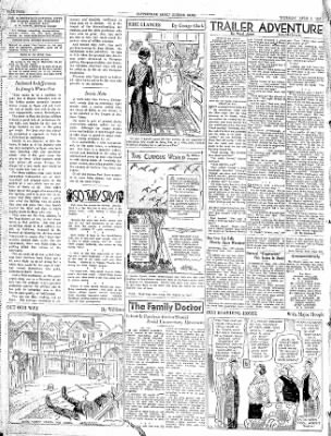 The Courier News from Blytheville, Arkansas on April 1, 1937 · Page 4