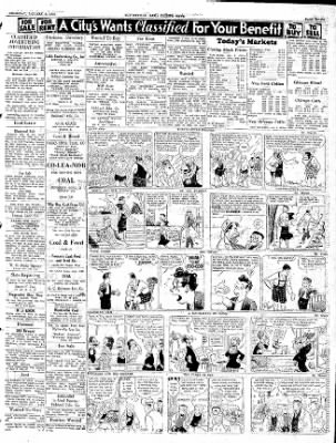 The Courier News from Blytheville, Arkansas on January 3, 1935 · Page 7