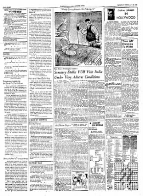 The Courier News from Blytheville, Arkansas on February 23, 1956 · Page 8