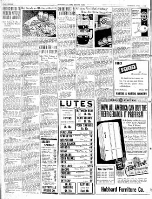 The Courier News from Blytheville, Arkansas on April 1, 1937 · Page 12