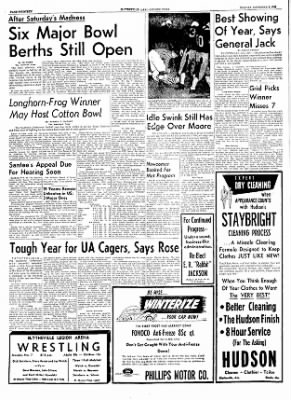 The Courier News from Blytheville, Arkansas on November 7, 1955 · Page 14