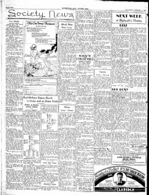 The Courier News from ,  on January 5, 1935 · Page 2
