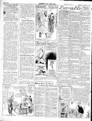 The Courier News from Blytheville, Arkansas on January 5, 1935 · Page 4