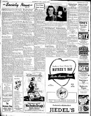 The Courier News from Blytheville, Arkansas on May 5, 1948 · Page 4