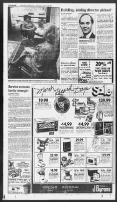 The Tampa Tribune from Tampa, Florida on February 29, 1984 · 54