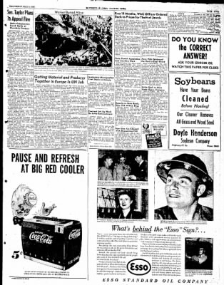 The Courier News from Blytheville, Arkansas on May 5, 1948 · Page 5