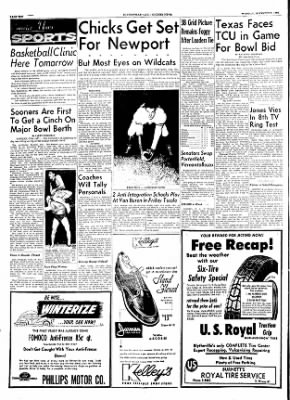 The Courier News from Blytheville, Arkansas on November 8, 1955 · Page 10