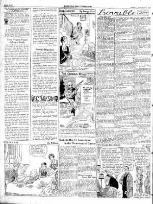 The Courier News from Blytheville, Arkansas on January 7, 1935 · Page 4