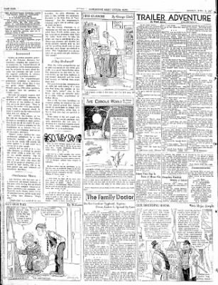 The Courier News from Blytheville, Arkansas on April 5, 1937 · Page 4