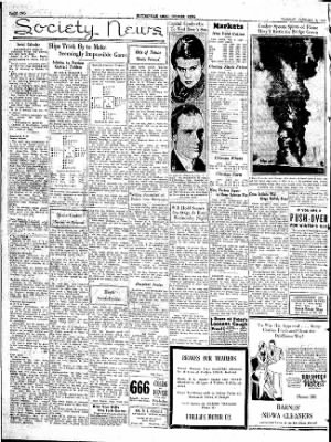 The Courier News from Blytheville, Arkansas on January 8, 1935 · Page 2