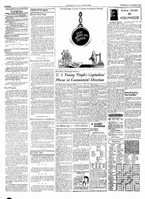 The Courier News from Blytheville, Arkansas on November 9, 1955 · Page 6
