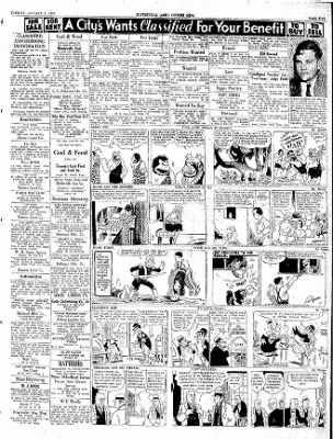 The Courier News from Blytheville, Arkansas on January 8, 1935 · Page 5