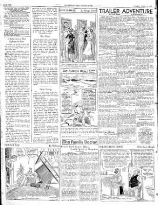 The Courier News from Blytheville, Arkansas on April 6, 1937 · Page 4