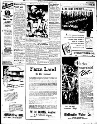 The Courier News from Blytheville, Arkansas on May 6, 1948 · Page 13