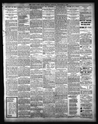 The Inter Ocean from Chicago, Illinois on September 4, 1894 · Page 5