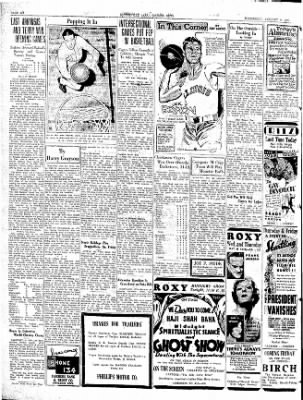 The Courier News from Blytheville, Arkansas on January 9, 1935 · Page 6