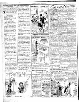 The Courier News from Blytheville, Arkansas on January 10, 1935 · Page 4