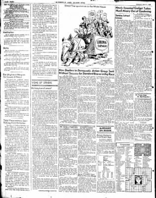 The Courier News from Blytheville, Arkansas on May 7, 1948 · Page 4