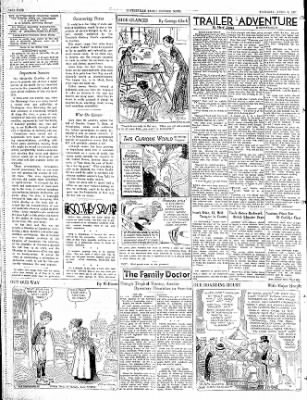 The Courier News from Blytheville, Arkansas on April 8, 1937 · Page 4