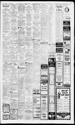 The Des Moines Register from Des Moines, Iowa on July 3, 1972 · 17