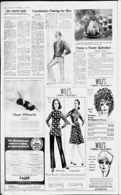 03489b3d4 The Des Moines Register from Des Moines, Iowa on July 23, 1972 · 42