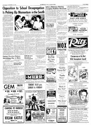 The Courier News from Blytheville, Arkansas on November 12, 1955 · Page 3