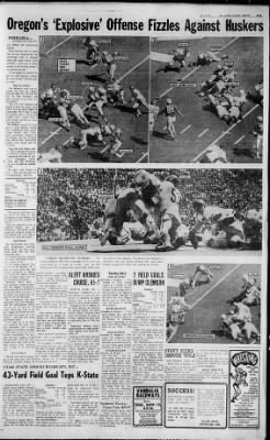 The Des Moines Register from Des Moines, Iowa on September 12, 1971 · 43