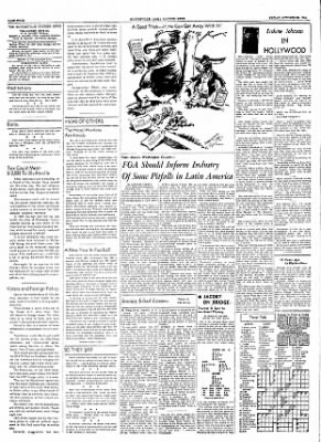 The Courier News from Blytheville, Arkansas on October 29, 1954 · Page 4