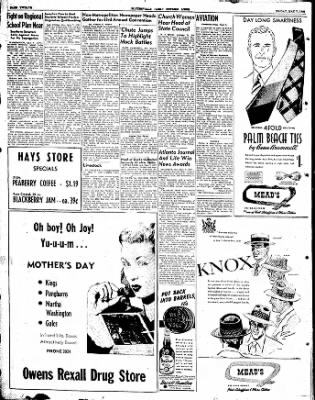 The Courier News from Blytheville, Arkansas on May 7, 1948 · Page 12