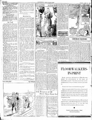 The Courier News from Blytheville, Arkansas on April 13, 1931 · Page 4