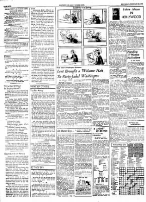 The Courier News from Blytheville, Arkansas on February 29, 1956 · Page 4