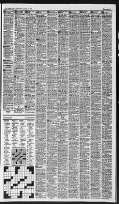 The Tampa Tribune from Tampa, Florida on October 14, 1992 · 45
